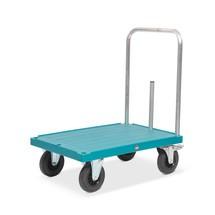 Plateauwagen Ameise®, met kunststof platform