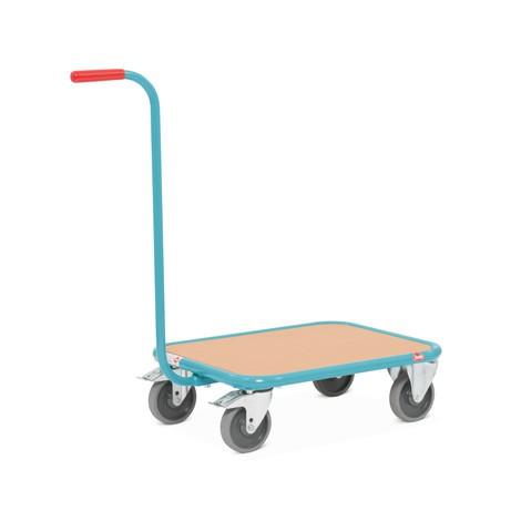Plateauwagen met dissel Ameise®