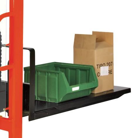 Platforma do hydraulicznego wózka układowego BASIC i Ameise® PSM 1.0/1.5