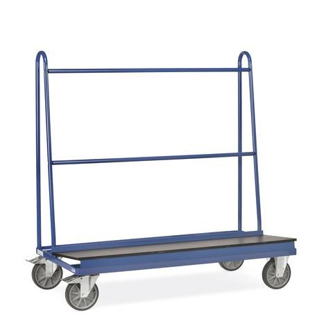 Plattenwagen fetra®, Standard