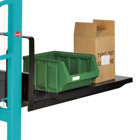 Plattform für Hydraulik-Stapler BASIC und Ameise® PSM 1.0/1.5
