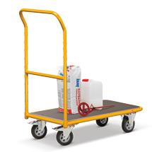 Plattformwagen Ameise®. Tragkraft 250 kg