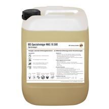 Płyn czyszczący do mycia natryskowego IBS WAS 10.500