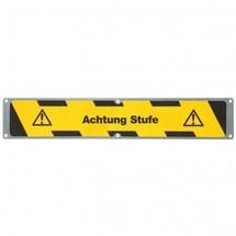 """Płytka antypoślizgowa """"Achtung Stufe (Uwaga stopień)"""""""