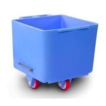 Podávač vozíka