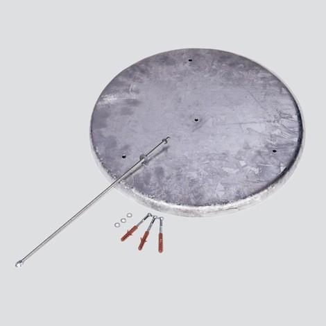 Podlahová čepeľ pre stojaci podstavec VAR® CLASSI