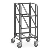 Podlahový vozík fetra® ESD Euro Box