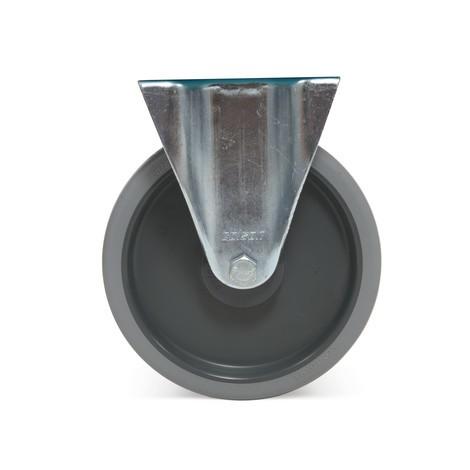 Podwozie jezdne Ameise®, znarożnikami, wysokość załadunkowa 280 mm