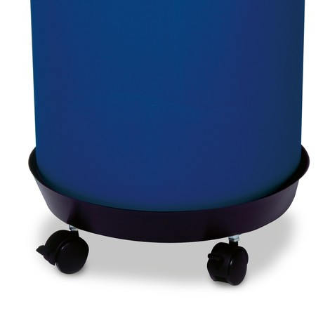 Pojazdný rám pre nádobu na odpad VAR®, 50litrov