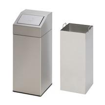 Pojemnik na surowce wtórne VAR® ze stali stopowej