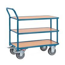 Pojízdný stolek fetra®
