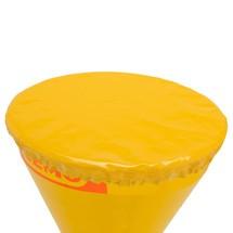Pokrywa do piaskarko-solarka CEMO, 50 litrów