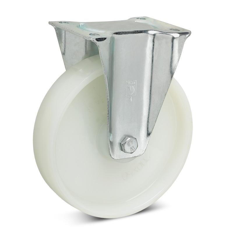 Polyamid-Bockrolle Premium, Tragkraft 150 - 350 kg