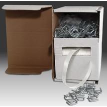 Polyester-Fadenstrukturband MINI-SET-WG