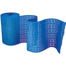 Polyethylen-Gittermatten YOGA SOFT STEP®, Rolle, div. Farben