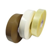 Polypropylen-tape til papkasselukkemaskine BASIC