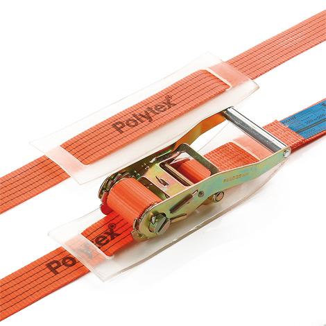 Polytex®-Kantenschutzplatte