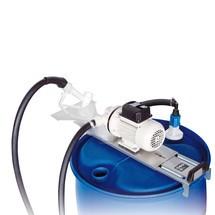Pompa a tamburo per AdBlue®