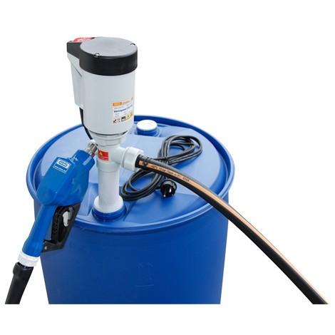 Pompe à tambour CEMO ECO-1 pour AdBlue®