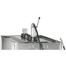 Pompe manuelle pour huile moteur pour réservoirs UNI et MULTI CEMO