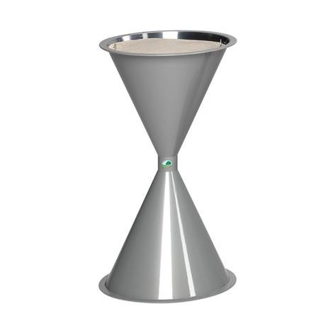 Popielniczka stojąca VAR® CLASSIC, tworzywo sztuczne