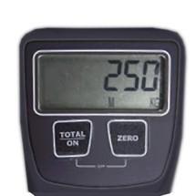 Porta-paletes manual com balança BASIC, até 2000 Kg. Verificar peso.