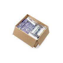 Portable Luftpolsterkissen Mini pak´r Quilt Air Large 400x150mm x 200lfm