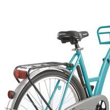 Porte-bagages arrière pour vélos Ameise®