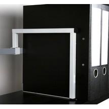 Porte-dossier pour Folder-Rollwagen
