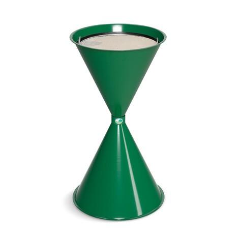 Posacenere a colonna VAR® CLASSIC, acciaio