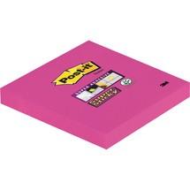 Post-it® Haftnotizen Super Sticky, farbig