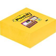 Post-it® Haftnotizen-Würfel Super Sticky