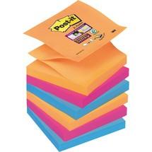 Post-it® Haftnotizen Z-Notes Super Sticky