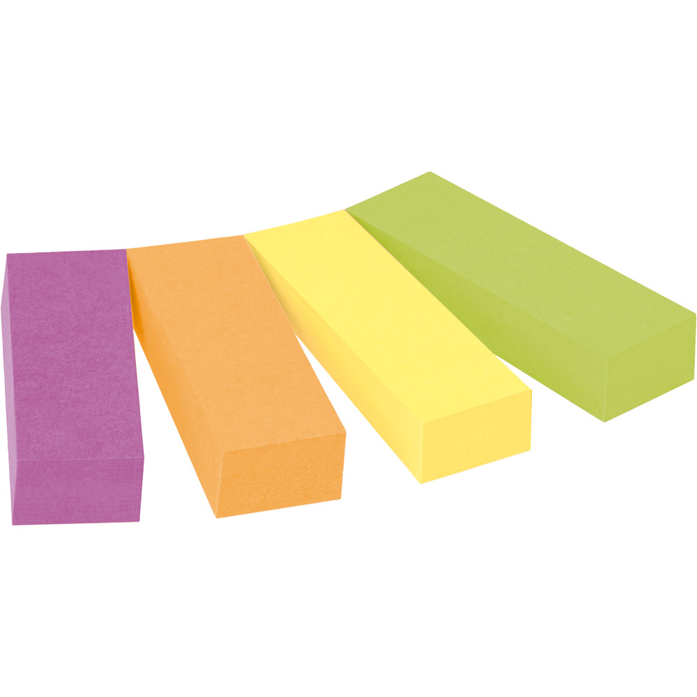 Post-it® Pagemarker aus Papier