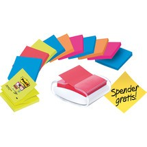 Post-it® Z-Notes Spender