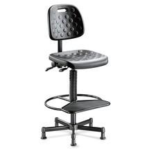 Pracovní otočná židle Síla
