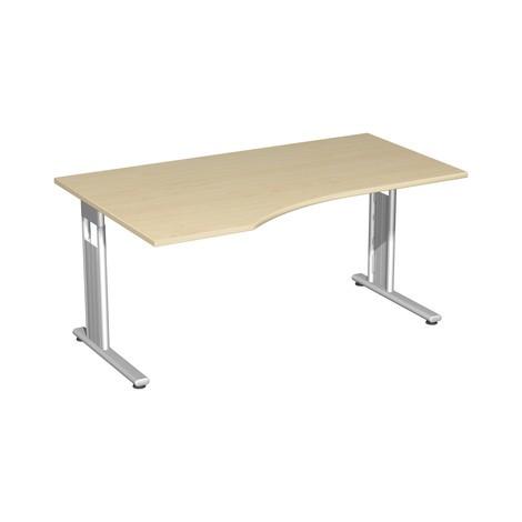 Pracovný stôl PC Lisabon