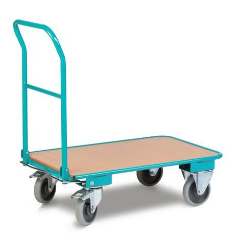 Prepravný vozík Ameise®, skladací