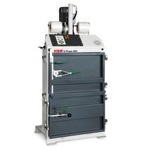 Presse à balles automatique HSM V-Press 504