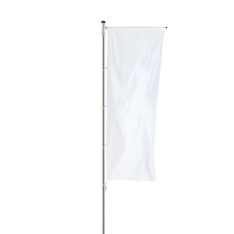 Prestige A vlaggenmast, inclusief basishouder