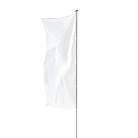 Prestige vlaggenmast, inclusief basishouder