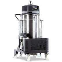 Priemyselný vysávač CARRERA® P200 pre nepretržité používanie, suchý, 4.200 W