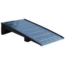 Prístupová rampa pre hlavne zásobníky