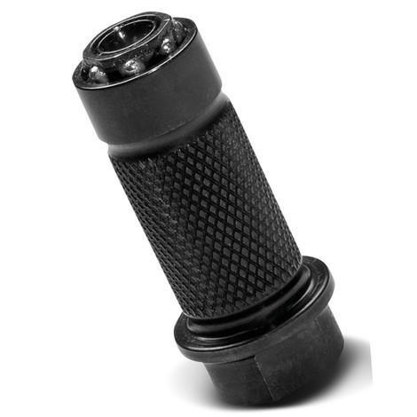 Professioneel mondstuk SAMOA-HALLBAUER Quick-Fix voor vetspuiten