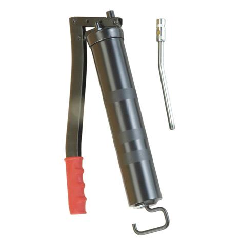 Profi-Fettpresse aus Stahl