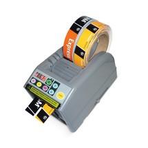 Programovatelný dávkovač lepicích pásek