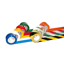PROline-tape Markierband, Rollenbreite 75 mm