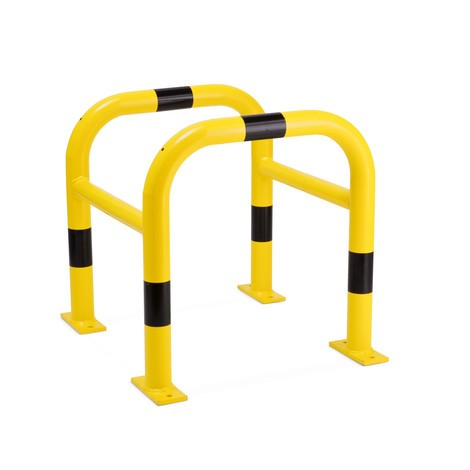 Protezione colonne, per esterni