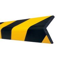 Protezione spigoli angolare, autoadesiva, a punta