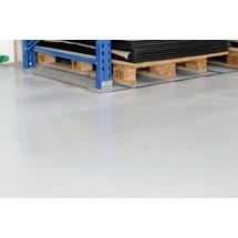 Protiskluzová nátěr podlah extra silná
